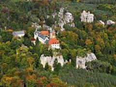 Trosky český raj 7